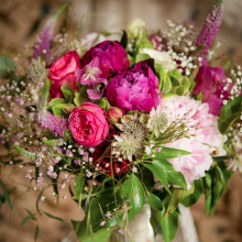 Bouquets, boutonières